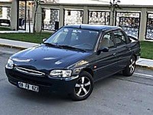 AKSA OTOMOTİV 1996 FORD ESCORT 1.6 CLX BENZİN LPG Ford Escort 1.6 CLX