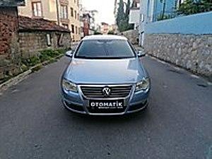 BİRHAN OTOMOTİV DEN TERTEMİZ PASSAT 2.0 FSI OTOMATİK Volkswagen Passat 2.0 FSI Comfortline