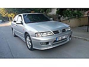 ORJİNAL SANRUFLU ÇALIŞMAYAN FOKSİYONU YOK يوجد مترجم بلغة العربي Nissan Primera 2.0 GT