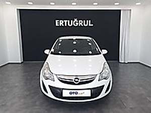 SUZUKİ ERTUĞRUL PLAZADAN 75 BİN KM.DE 2012 CORSA C MON PAKET Opel Corsa 1.2 Twinport Essentia