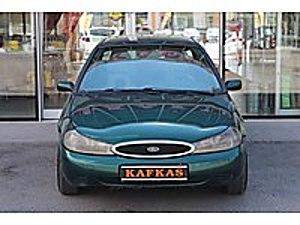 KAFKAS DAN 1998 MODEL FORD MONDEO 2.0 GLX LPG Lİ KLİMALI Ford Mondeo 2.0 GLX