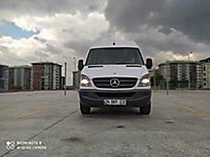 2012 MERCEDES SİPRİNTER ÇİFT KLİMALI 16 1 Mercedes - Benz Sprinter 315 CDI