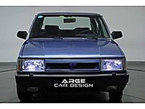 ARGE CAR DAN 1992 DOĞAN SLX SORUNSUZ TERTEMİZ YENİ MUAYENE Tofaş Doğan L
