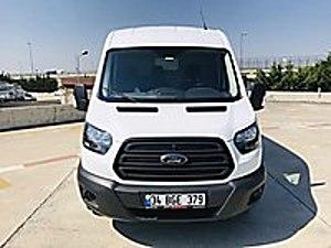 GALERİ SAVCIDAN 2018 350L HATASIZZ 7.000 KM de KLİMA K.AYNA Ford Transit 350 L