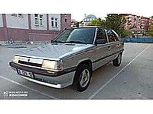 YENİ MUAYENE BAKIMLI MASRAFSIZ FLASH Renault R 11 GTL
