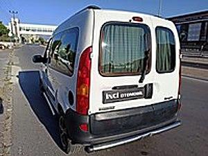 2002 KANGO 1.9 DTİ 268.000 KM Renault Kangoo Express Kangoo Express 1.9 dCi Comfort