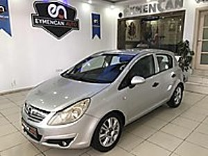 EYMENCAN AUTO DAN 2010 OPEL CORSA 1.2 TWİNPORT ESSENTİA Opel Corsa 1.2 Twinport Essentia