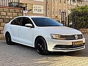 2017 JETTA 1.2 TSİ BLUEMOTİON TRENDLİNE 28.000 KM 2018 ÇIKIŞLI Volkswagen Jetta 1.2 TSI BlueMotion Trendline