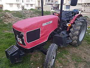 2017 tümosan traktör