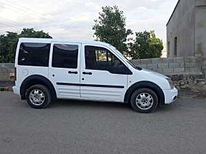 FORD TOURNEO CONNERT