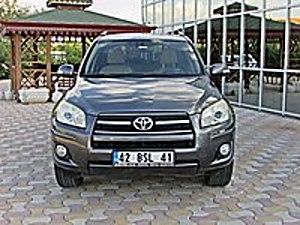 AĞIRLAR ANIL OTOMOTİV DEN TOYOTA RAV4 2.0 OTOMATİK Toyota RAV4 2.0