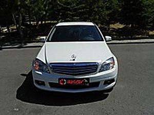 2011 MODEL MERCEDES-BENZ C180 BlueefficiENCY LUXURY 330.000 KM Mercedes - Benz C Serisi C 180 Komp. BlueEfficiency Luxury