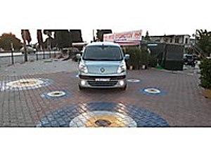 2010 TRAFİK ÇIKIŞLI EXPRESSİON Renault Kangoo Multix Kangoo Multix 1.5 dCi Expression