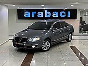 2008 VOLKSWAGEN PASSAT 1.6FSİ COMFORTLİNE OTOMOTİK ARABACI OTO Volkswagen Passat 1.6 FSI Comfortline