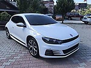 2011 DSG VW ROCCO BENZİN LPG Volkswagen Scirocco 1.4 TSI Sportline