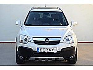 BERAY DAN HATASIZ 2011 OPEL ANTARA 2.0 CDTİ COSMO 4X4 Opel Antara 2.0 CDTI Cosmo