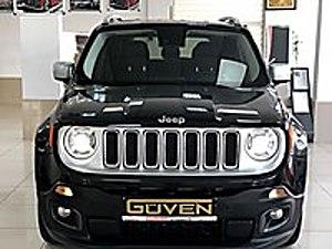 HAYALET EKRAN KÖR NOKTA ŞERİT TAKİP ÇARPIŞMA ÖNLEYİCİ DJİTALKLMA Jeep Renegade 1.6 Multijet Limited