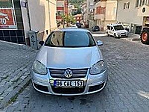 YAMAN OTO GALERİDEN OKOMATİK Volkswagen Jetta 1.9 TDI Midline