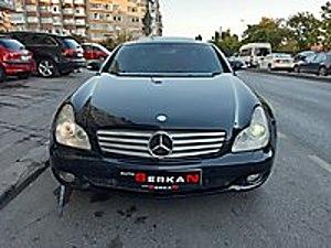 AUTO SERKAN 2005 MERCEDES CLS 350AMG FUL PRİNS LPG ISITMA SOĞTMA Mercedes - Benz CLS 350