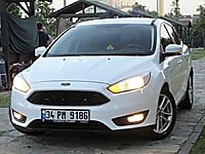 1.94 VADE ORANI   35 PEŞİN 48AYTAKSİT DÜZGÜN TİCARET BÜNYESİNDE Ford Focus 1.5 TDCi Trend X