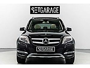 2014 MERCEDES-BENZ GLK 220 CDİ 4MATİC PREMİUM OTOMATİK 170 HP Mercedes - Benz GLK 220 CDI Premium