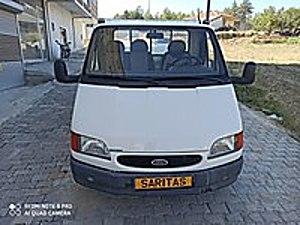 1998 Mod Ford Transit Kamyonet Ford Trucks Transit 190 P