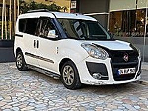 MOTLAS 2010 MODEL FİAT DOBLO COMBİ 1.3 DYNAMIC ÇİFT SÜRGÜ 90 HP Fiat Doblo Combi 1.3 Multijet Dynamic