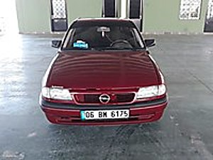 BDS AUTODAN 1994 MODEL OPEL ASTRA BENZİN LPG Opel Astra 1.4 GL