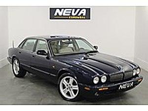 1998 JAGUAR XJ8 3.2 EMSALSİZ KONDİSYONDA AMERİKAN VERSİYON Jaguar XJ XJ8 3.2
