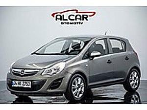2012 MODEL 1.4 TWİNPORT TAM OTOMATIK 70 BIN KM DE CORSA Opel Corsa 1.4 Twinport Enjoy
