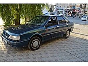 YENİ MUAYENELİ Renault R 21 1.7 GTS