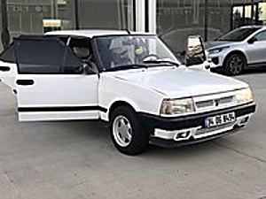 1997 model 1.6 benzin lpg lii Tofaş Şahin S
