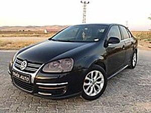 DEMİR AUTO GÜVENCESİYLE Volkswagen Jetta 1.6 Midline