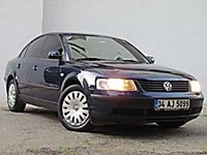 2000MOD  OTOMATİK  110 HP  ORJİNAL PASSAT CONFORTLİNE TEMİZ Volkswagen Passat 1.9 TDI Comfortline