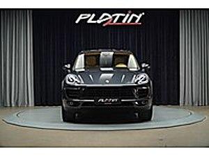 2016 MACAN 2.0 PANORAMİK ISITMA ELEK.BAGAJ 21 JANT   34.559   KM Porsche Macan 2.0