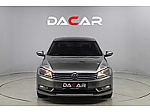 DACAR dan 2012 Passat Trendline DSG Düşük km Volkswagen Passat 1.6 TDI BlueMotion Trendline