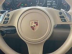 Porsche cayenne 3.0Dizel doğuş çıkışlı boyasız Porsche Cayenne 3.0 Diesel