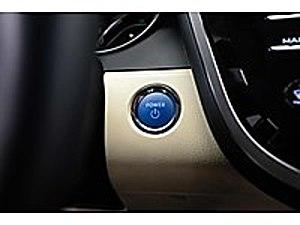OTO STEP DEN TOYOTA CAMRY HYBRİD Toyota Camry 2.5 Hybrid Passion