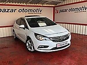PAZAR OTO 2019 MDL OPEL ASTRA 1.6 CDTI DYNAMİC OTOMATİK Opel Astra 1.6 CDTI Dynamic