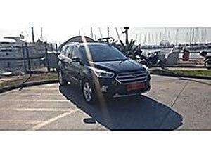 DAHA DOLUSU YOK OZEL SIPARIS Ford Kuga 1.5 TDCI Titanium
