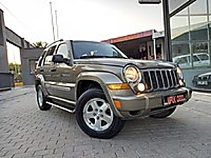 UFUK OTO DAN JEEP CHEROKEE LİMİTED 2.8 163HP YENİ TİP YENİ MOTOR Jeep Cherokee 2.8 CRD Limited