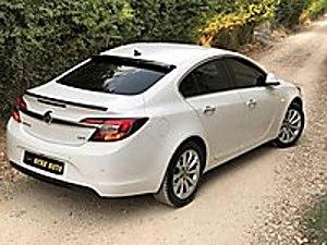 2016 - OPEL İNSİGNİA - BOYASIZ- COSMO - OTOMATİK - DİZEL -136 BG Opel Insignia 1.6 CDTI  Cosmo