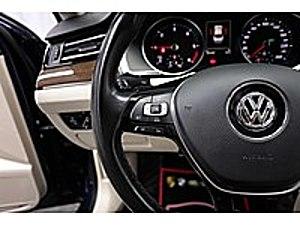 AUTO ARDA DAN 2015 PASSAT 2.0 TDI HIGHLINE 4MOTION 240PS CAM TVN Volkswagen Passat 2.0 TDI BlueMotion Highline