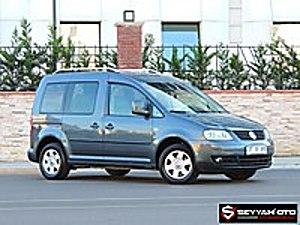 SEYYAH OTO 2010 Caddy 1.9 TDI Kombi Life Çift Sürgülü Volkswagen Caddy 1.9 TDI Life Plus