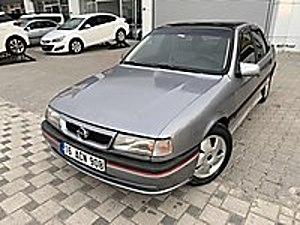 1995 OPEL VECTRA GT 136HP KLİMALI AKTİF TÜPLÜ RUHSATA İŞLİ Opel Vectra 2.0 GT