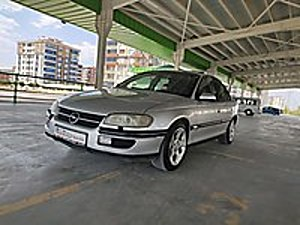 BY YOLDAS AUTO - OPEL OMEGA OTOMATİK Opel Omega 2.5 CD