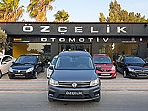 EXCULİSİVE 2.0 TDI DSG 110 KM DE SIFIR ARAÇ Volkswagen Caddy 2.0 TDI Exclusive