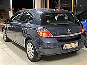 BOYASIZ DEĞİŞENSİZ OTOMATİK ASTRA Opel Astra 1.6 Enjoy