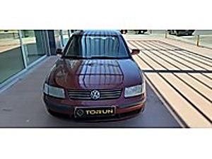 TORUN OTOMOTİVDEN .. 1999 MODEL PASSAT  TAKAS OLUR   Volkswagen Passat 1.8 Comfortline