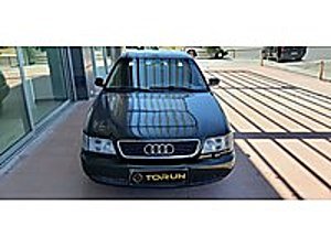 TORUN OTOMOTİVDEN .. 1996 MODEL A6  TAKAS OLUR   Audi A6 A6 Sedan